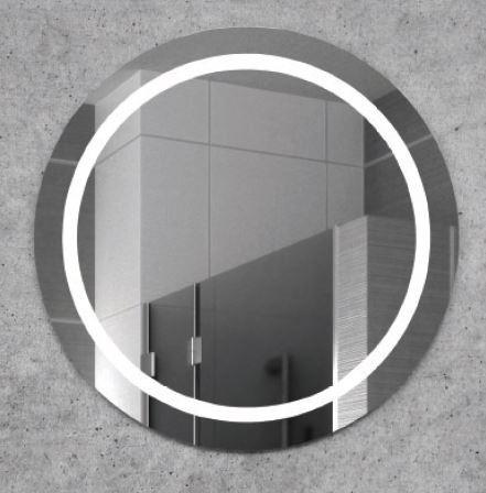 kraft cristal lustro okr�g�e fi 50 cm z podświetleniem led